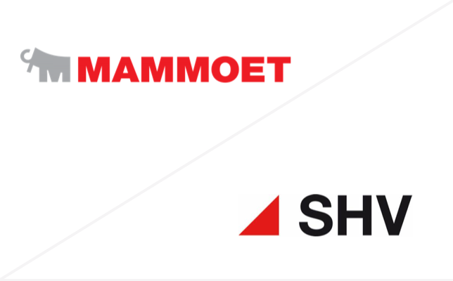 Sale of remaining stake in Mammoet by Van Seumeren family to SHV ...