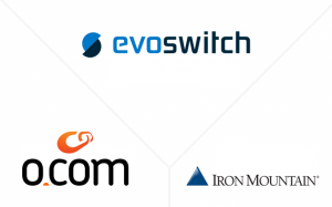 Sale of EvoSwitch to Iron Mountain