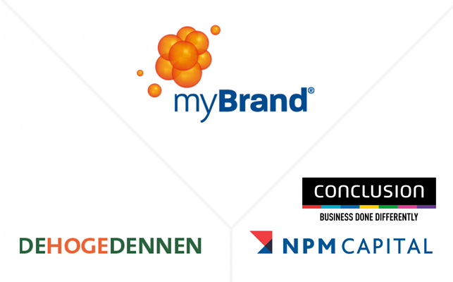 Sale of myBrand to Conclusion, backed by NPM Capital