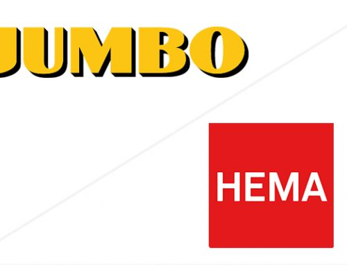 Commercial co-operation between Jumbo and Hema