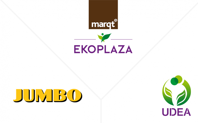 Acquisition of six Marqt and Ekoplaza stores