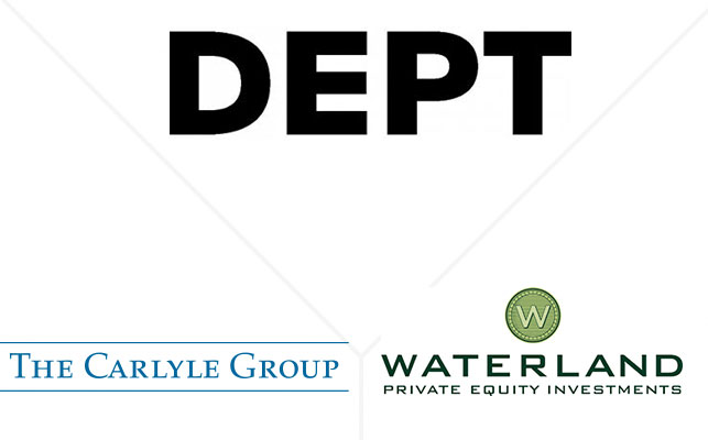 Acquisition of Dept by The Carlyle Group