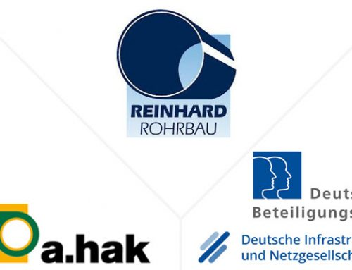 Sale of Reinhard Rohrbau, a subsidiary of A. Hak, to DING Group (backed by DBAG)