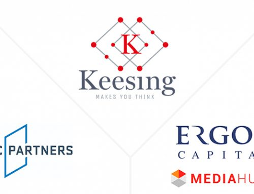 Acquisition of Keesing Media Group by BC Partners