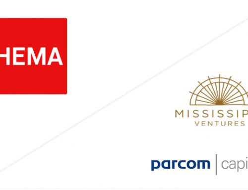 Acquisition of HEMA by Mississippi Ventures and Parcom Capital